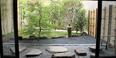 Japanese Gardens - Therapeutic Landscapes of Japanese Gardens tickets