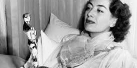 New Plaza Cinema Lecture Series: The Films of Joan Crawford tickets