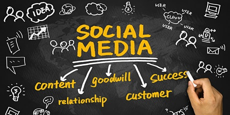 Creating a Social Media Presence for Your Business tickets