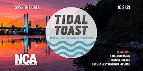 Tidal Toast 2021: A Newtown Creek Celebration tickets