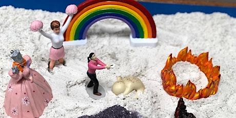 Sandtray 101: Digging Deeper tickets
