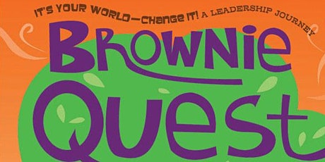 Journey in a Day for Girl Scout Brownies 2021 tickets