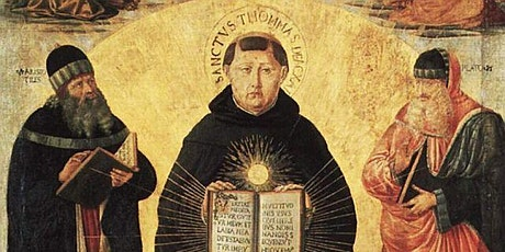 The Search for Happiness: Wisdom from Aquinas and the Classical Tradition tickets
