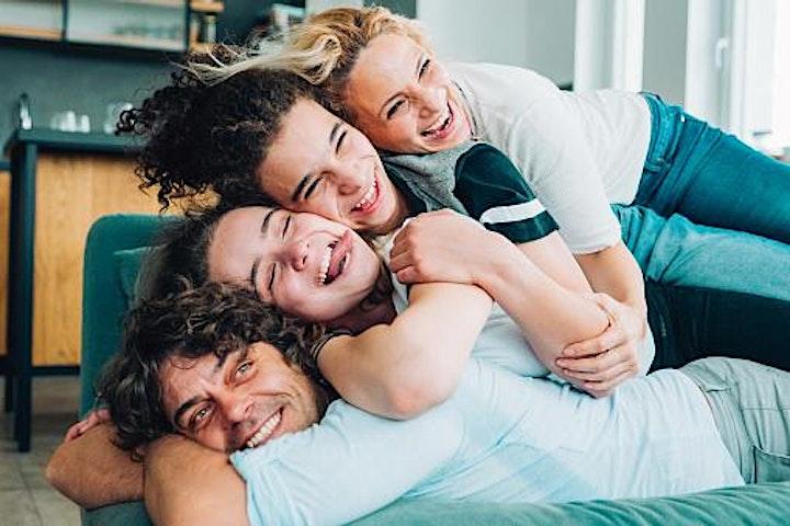 Immagine Palestra d'emozioni. Laboratorio esperienziale per famiglie con adolescenti