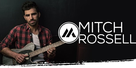 Mitch Rossell tickets