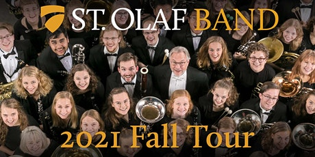 St. Olaf Band at St. Paul Central High School tickets