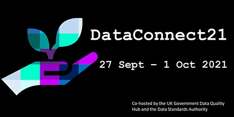 Data Engineering UK government administrative data (DataConnect21) tickets