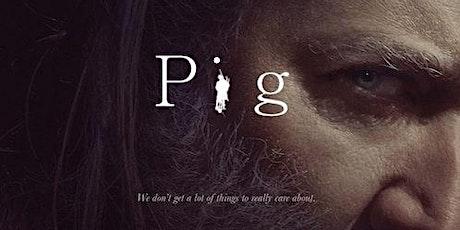 2021 PROXY Fall Film Festival: PIG tickets