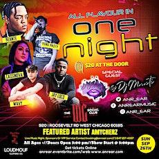 Music Night tickets