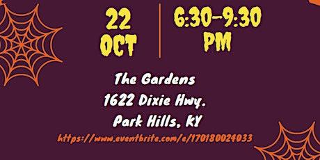 Point Halloween Dance tickets