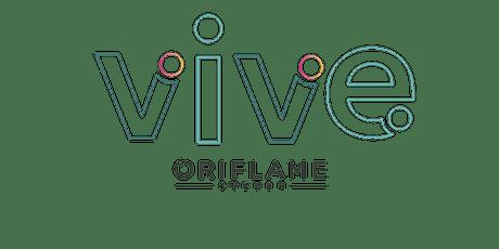 ¡Vive Oriflame!  Nutrición y taller Smart Shake. entradas