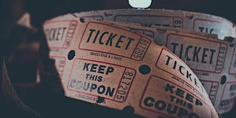 Redfield Cinema Meetup tickets
