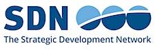 Strategic Development Network - SDN logo