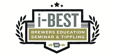 i-BEST Iowa Brewing Industry Conference tickets