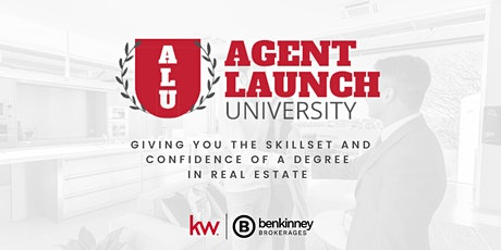 Agent Launch University: Fall 2021(formerly L3) tickets