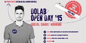DoLab Open Day '15 - Digital Smart Working
