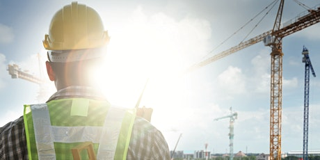 Reshaping the Road Construction Industry: Technology & Management Solutions tickets