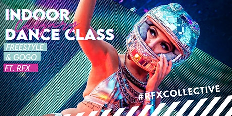 RFX Collective - YYC INDOORS tickets