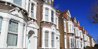 TPM Property Network Meeting Warrington