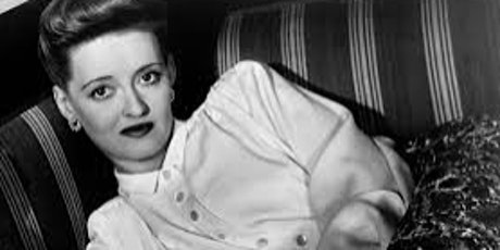 New Plaza Cinema Lecture Series: The Films of Bette Davis tickets