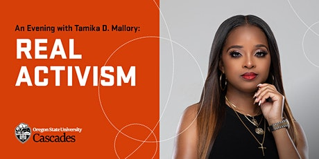 An Evening with Tamika D. Mallory: Real Activism tickets