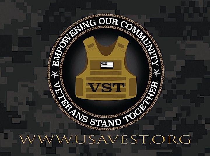 Veterans Monster Brunch image