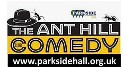 Anthill Comedy Night tickets
