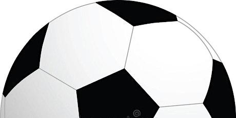 CAN Soccer 4 Fun tickets