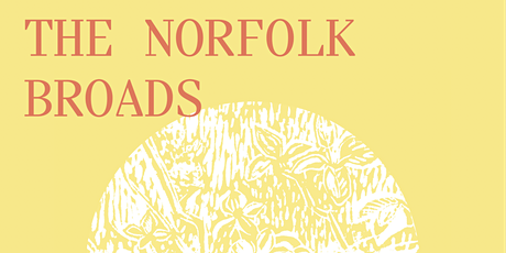 The Norfolk Broads live at Anteros Arts Foundation, Norwich tickets