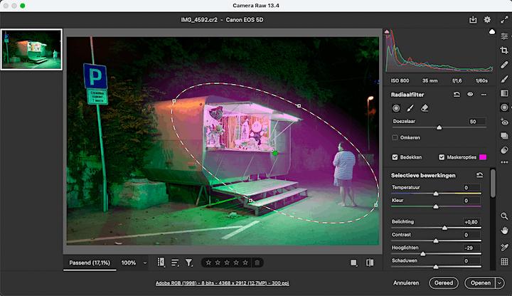 """Afbeelding van 3-Daagse  Workshop Adobe Photoshop """"Basis""""   Calumet Rotterdam"""