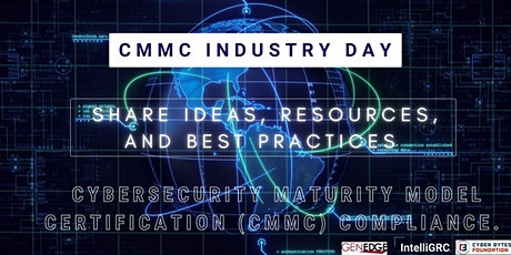 CMMC Industry Day tickets
