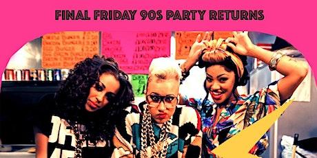 Flashback Friday Bronzeville Sept 24 tickets