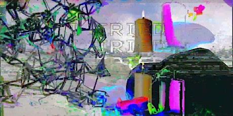 Techno-Intimacy Digital Performance: Interrupt Latency tickets