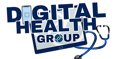 IHSCM Digital Health Special Interest Group Meeting tickets