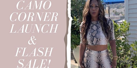 Pop Up Shop, Fashion Show & Flash Sale tickets
