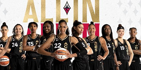 Complimentary Las Vegas Aces Semifinals Game tickets