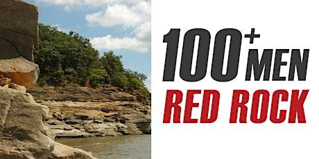 100+ Men - Red Rock - Q4 Meeting tickets