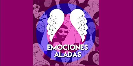Emociones Aladas boletos