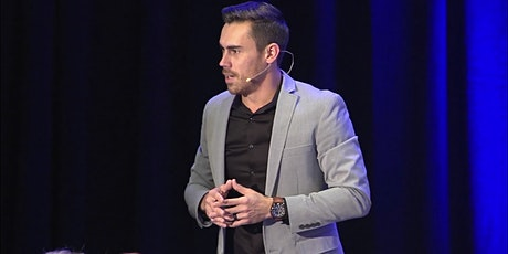 How To Become A Confident and Engaging Speaker | In-person Seminar tickets