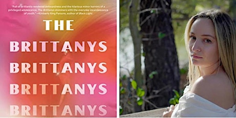 Reading of The Brittanys and Q&A with Author Brittany Ackerman tickets