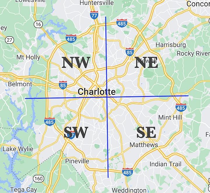 NE Regional Prayer Gathering image