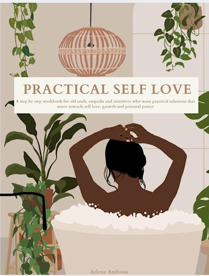 Practical Self Love image