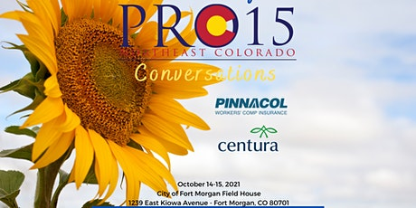 2021 Pro 15 Fall Conference tickets