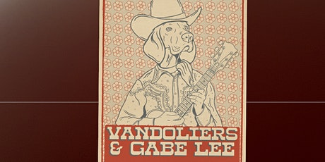 Vandoliers and Gabe Lee tickets