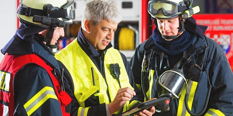 Emergency Management Degree Online Information Session tickets