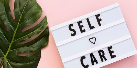 Plant Care for Self Care tickets