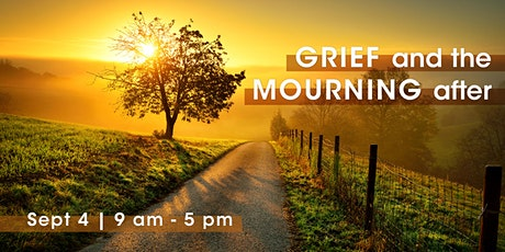 Grief and the Mourning After tickets