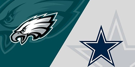 Philadelphia Eagles vs Dallas Cowboys  Watch Party tickets