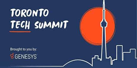 Toronto Tech Summit 2021 tickets