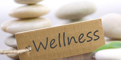 Mindfulness, Wellness and YOU! A Free Guided Class tickets